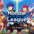 เปิดโลกแฟนตาซี Monster Super League ได้เวลาออกล่าเหล่า Astromon สุดแบ๊ว