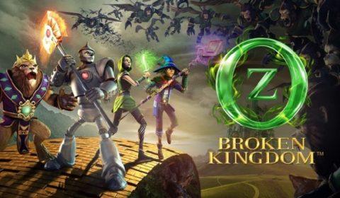 Oz: Broken Kingdom เกมมือถือ RPG จาก Nexon เล่นได้แล้วบน iOS/Android