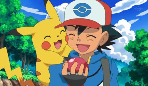 ลือ! อนาคตอาจมีระบบ Buddy ในเกม Pokemon GO (รายละเอียด)