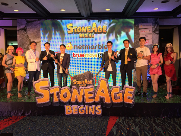 StoneAge101