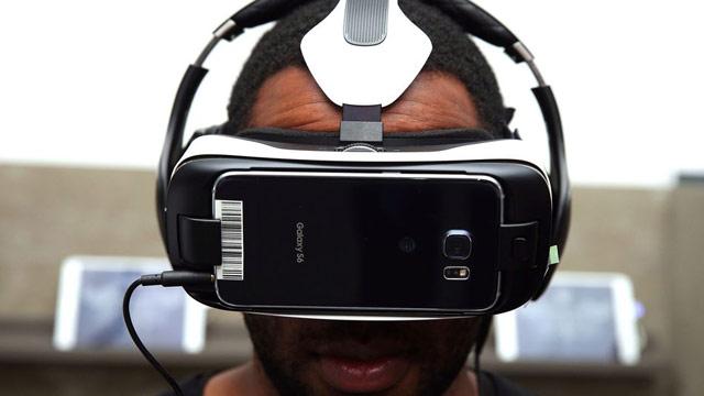 VR-CS-GO