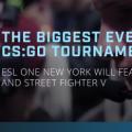 เตรียมพบกับการถ่ายทอดสดการแข่งขัน CS GO สมจริง 360 องศา บน iOS, Android, และ VR!