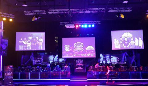 จัดหนักประเดิมศึกแรก ELOA 1st Grand Tournament 2016 ชิงของวัลรวมกว่า 300,000 บาท