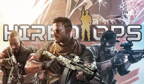 Hired Ops เกมยิง FPS ออนไลน์ เตรียมเปิดตัวบน Steam ภายในปีนี้!