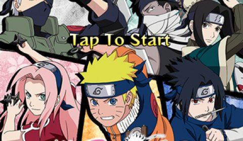 เปิดสมรภูมิสงครามโลกนินจา Naruto Shippuden: Ultimate Ninja Blazing ฉบับลิขสิทธิ์แท้จาก Bandai Namco