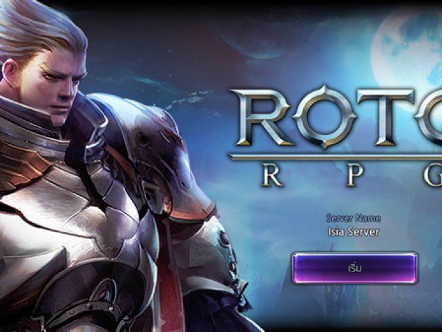 Return of the One เกมส์มือถือใหม่จาก Ini3 เปิดให้บริการพร้อมกันวันนี้ทั้ง iOS และ Android