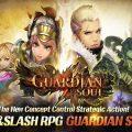 สัมผัส Guardian Soul  เกมมือถือ Action RPG ตัวใหม่สไตล์เกาหลีจาก Mobirix