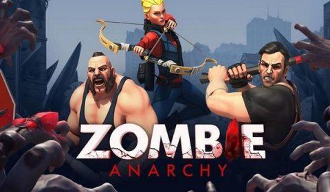 ฝ่าดงซอมบี้ Zombie Anarchy เกมมือถือน้องใหม่จาก Gameloft เปิดให้ดาวน์โหลดแล้ววันนี้
