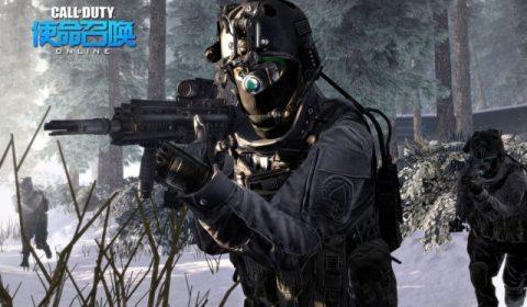 ยืนยัน Call of Duty Online (CN) เปิดตัว Open Beta ในจีนปลายเดือนนี้ พร้อมวิธีลงทะเบียนเล่นก่อนใคร!