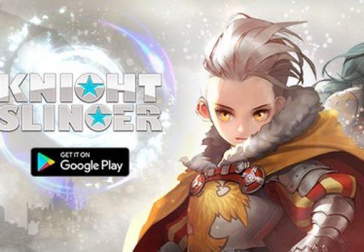 GAMEVIL ส่งเกมใหม่มาแรง Knight Slinger ยิงสู่ Soft Launch แล้ว!