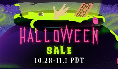 Halloween Sale วันสุดท้าย! Steam ต้อนรับเทศกาลฮาโลวีน ลดราคาเกมสูงสุด 90% ถึงวันที่ 1 พฤศจิกายน 2016