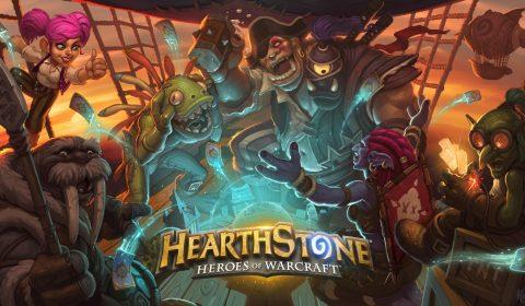 [โหมดท้าประลอง]ได้เวลาปั้มเงินกันอีกครา ใน HearthStone!