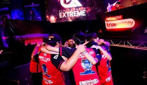 "Electronics Extreme แจ้งกำหนดการจัดงานเกมยิ่งใหญ่ ""Extreme Games 2017"" วันที่ 11-12 มีนาคม 2560"