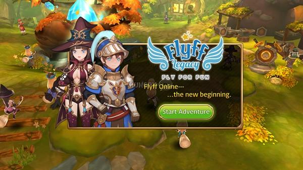FlyffM2