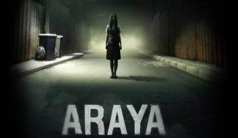 ขวัญอ่อนหลบไป! Araya เกมสุดหลอนโดยคนไทย รองรับ VR ปล่อยขึ้น Steam แล้ววันนี้ (ดาวน์โหลด Demo ฟรี!)