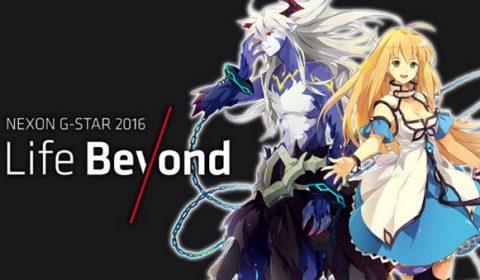 Nexon ขน 30 เกมส์ใหม่น่าโดน เตรียมเปิดตัวในงาน G*Star 2016