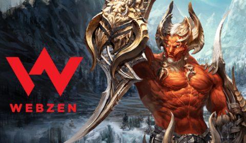 Webzen พร้อมลุยขน 2 เกมส์ใหม่สุดเจ๋งเปิดตัวในงาน G*Star 2016