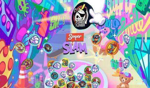 Super slam ความสนุกวัยเด็กที่ติดTop 10 เกม 2016 ใน App store