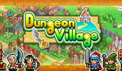 [รีวิวเกมมือถือ]ไม่ว่างจริงอย่าริลอง! เกมสูบเวลา Dungeon Village