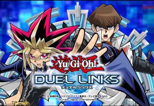 [วิธีเล่น]Yu-gi-oh Duel Links เล่นยังไงให้มันส์!!