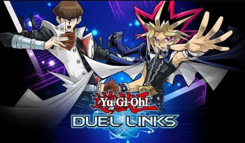 (รีวิวเกมมือถือ) Yu-Gi-Oh! Duel Links : เปิดศึกดูเอลลิสต์ในมือถือ