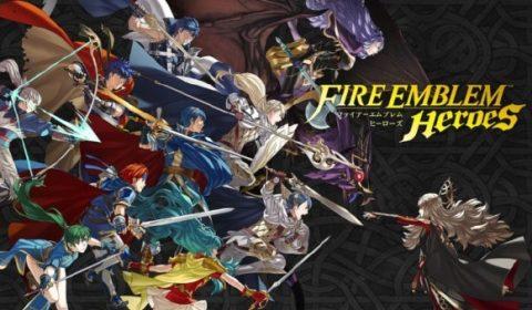 สาวก Fire Emblem มีเฮ เตรียมดาวน์โหลดเล่นเวอร์ชั่นมือถือ 2 ก.พ. นี้