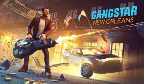 Gangstar New Orleans เกมมือถือแนว GTA จากค่าย Gameloft เปิดตัวอย่างไม่เป็นทางการในฟิลิปินส์แล้ว