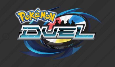 Pokémon Duel เกมมือถือโปเกมอนแนว SRPG เล่นได้แล้วบน iOS/Android