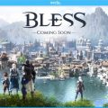 เว็บไซต์ทางการของ Bless Online กลับมาใช้งานได้ พร้อมแสดงข้อความ COMING SOON!