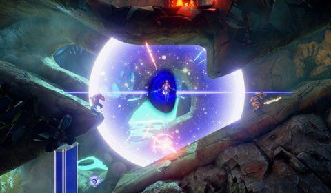 BATTLECREW Space Pirates เกมส์ออนไลน์ใหม่แนว 2.5D multiplayer shooter เตรียมเปิดทดสอบบน Steam อาทิตย์หน้า