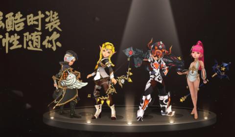 เจาะลึก Dragon Nest Mobile! วิธีเก็บ Skill Points ของตัวละครในเกม (EP.3/3)