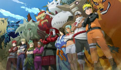Naruto Online ได้รับรางวัล Best Web Game 2016 จากการคัดเลือกของ Facebook