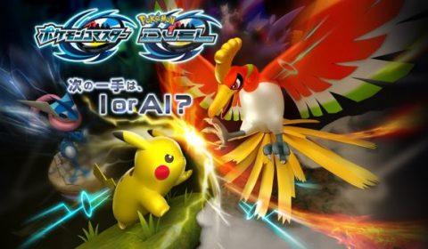 เกมมือถือใหม่ Pokemon Duel ได้ฤกษ์เปิดตัวอย่างเป็นทางการทั่วโลกแล้ว (ดาวน์โหลดฟรี iOS และ Android)