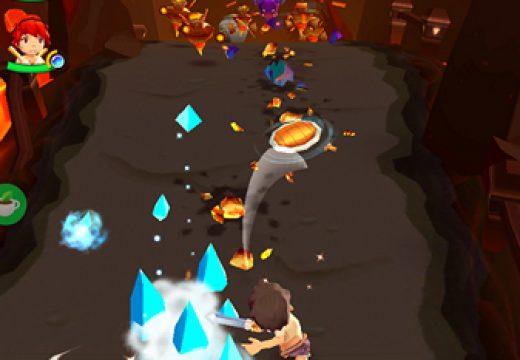 Rogue Life เกมส์มือถือใหม่น่ารักสดใส เล่นง่าย แต่สนุกได้เรื่อง เปิดแล้ววันนี้