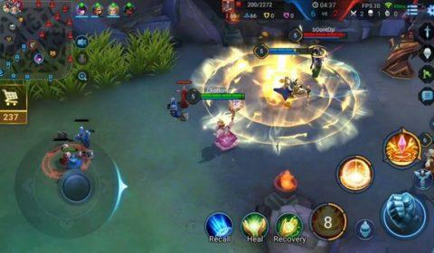 เจาะกระแสความแรง!! RoV บทพิสูจน์ความสำคัญของเกมโดยผู้ให้บริการในไทย