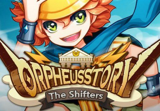 Orpheus Story: The Shifters เกมมือถือวางแผนกลยุทธ์สร้างเมืองในโลกเทพนิยายกรีก
