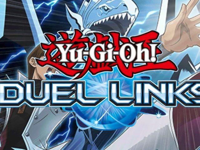 Yu-gi-oh Duel Links อัพเดทการ์ดใหม่ พร้อมกิจกรรมพิเศษ!