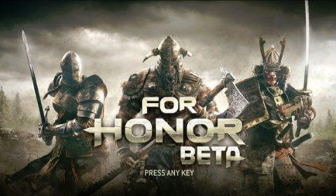 (รีวิวเกม PC) FOR HONOR : สงครามแห่งเกียรติยศ เกมดังจากค่าย Ubisoft