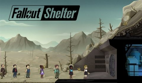 (Guide) Fallout Shelter ลง Windows 10! เทคนิคสายฟรีโดยไม่ต้องเติมเงิน!!