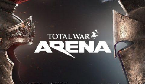 วอร์เกมมิ่ง ประเทศไทย ก้าวสู่ปีที่ 5 พร้อมประกาศเปิดตัวเกมใหม่ Total War : ARENA