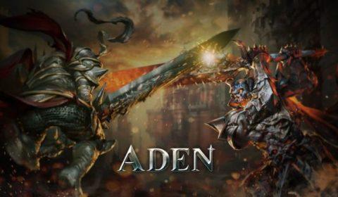 Aden เกมมือถือ Mobile MMORPG แบบ Open World เตรียมเปิดตัวเวอร์ชั่น iOS ในเกาหลีเร็วๆนี้