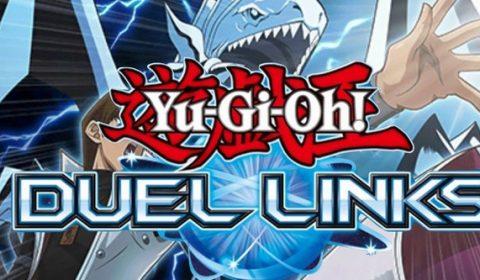 ปลดขีดจำกัดแห่งจิตวิญญาณ Yu-gi-oh Duel Link ถึง 35 พร้อมเพิ่มสมบัติลับประจำตัวละคร