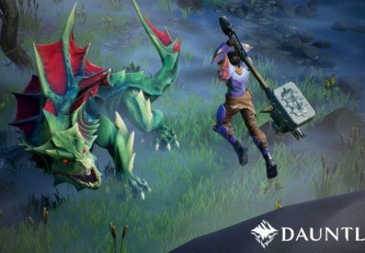 Dauntless เกม PC ใหม่น่าจับตามอง! แนว Co-op ล่ามอนสเตอร์ MMO เปิดลงทะเบียนทดสอบ Alpha แล้ววันนี้