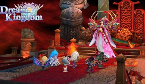 Dream Kingdom เกม RPG สายแบ๊วเตรียมบุก Store ไทย ลงทะเบียนล่วงหน้าได้แล้ววันนี้
