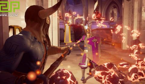 เกมแอคชั่น Mirage Arcane Warfare เริ่มทดสอบ Closed Beta แล้ว พร้อมกำหนดการเปิดตัว