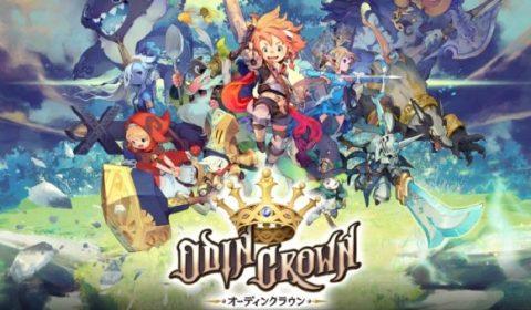 เปิดตัว Odin Crown เกมมือถือแนว MOBA สัญชาติญี่ปุ่น พร้อมลุย CBT 17 มีนาคมนี้