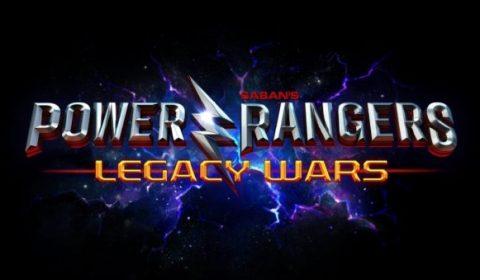 Power Rangers: Legacy Wars เกมมือถือขบวนการ 5 สี ดาวน์โหลดเล่นได้แล้วบน iOS/Android