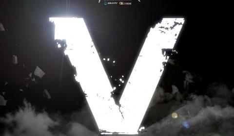 """EXE เผยภาพตัว """"v"""" ปริศนา พร้อมเชิญทุกท่านมาหาคำตอบในงาน Extreme Games 2017 11 มี.ค.นี้"""