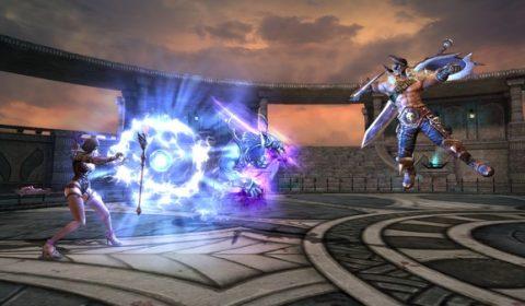 TOP เกมส์มือถือใหม่ น่าจับตามองที่คอ Action RPG ไม่ควรพลาด!