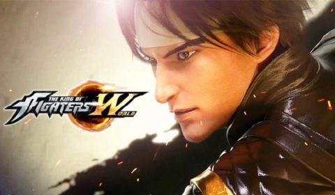 ส่งเกมในตำนานลงมือถือ The King of Fighters World เผยตัวละคร Exclusive ตัวแรกแล้ว